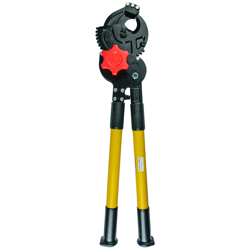 Heavy Duty Ratcheting Cutter