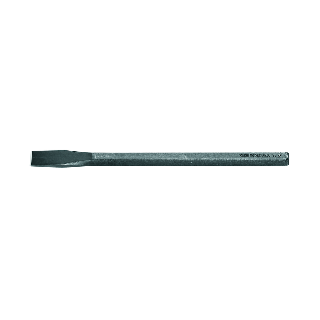 Klein Tools 66174 1/2 Inch Cold Chisel