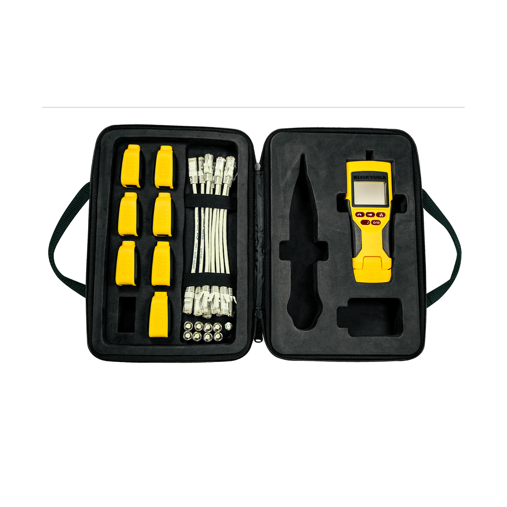 Klein VDV501-826 VDV Scout® Pro 2 LT Tester Kit