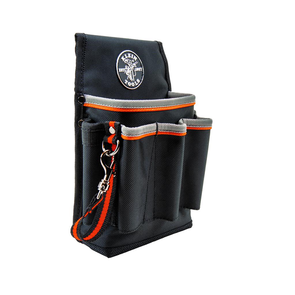 KLEIN 5241 Tradesman Pro 6 Pocket