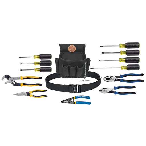Journeyman™ Apprentice Tool Set, 14 Piece