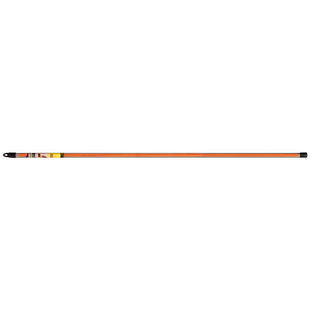 Klein 56324 24' Lo-Flex Fish Rod Set