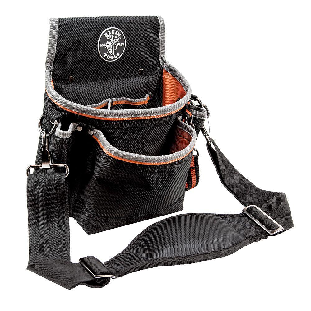 KLEIN 5243 Tradesman Pro 15 Pocket