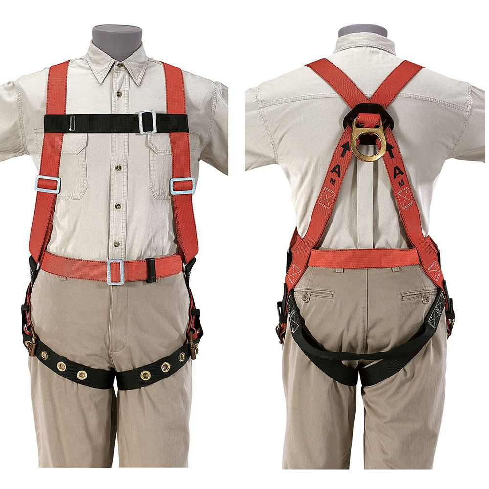 KLEIN 87023 Fall-Arrest Harness XX-