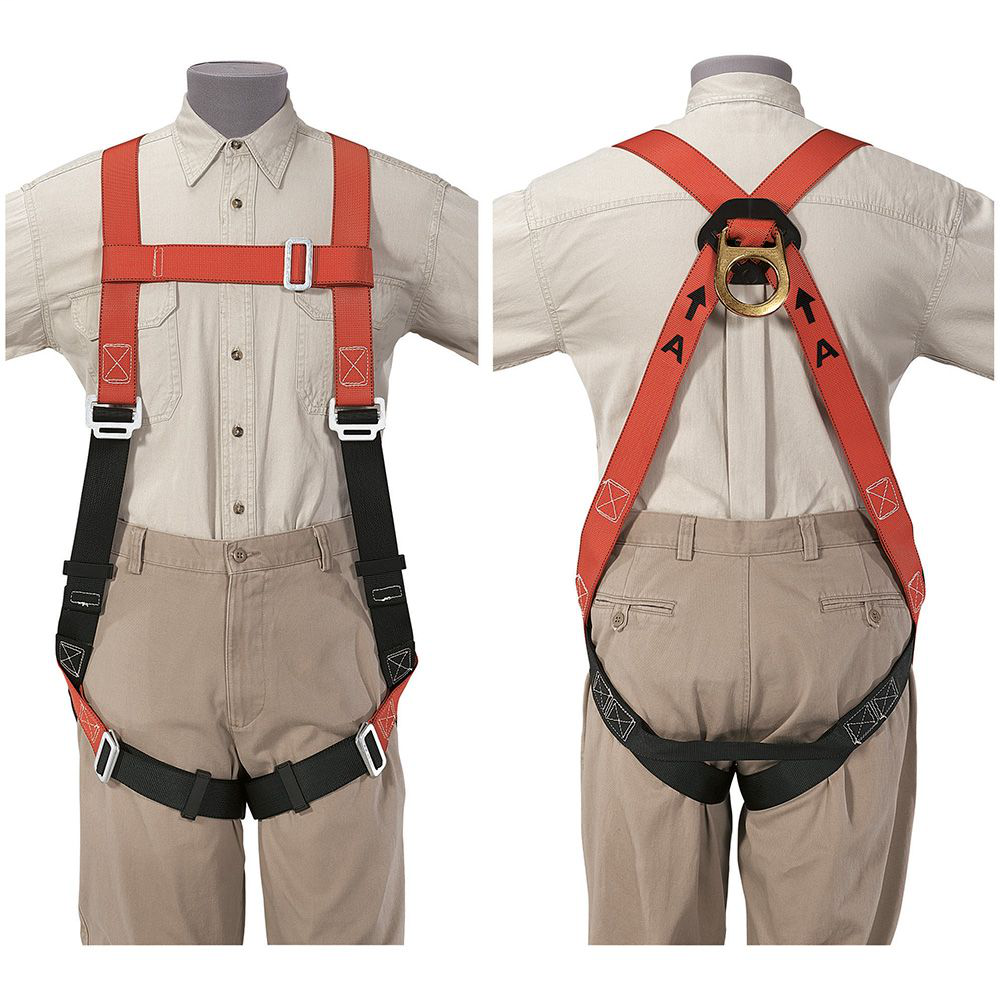 KLEIN 87140 Fall-Arrest Harness Kle