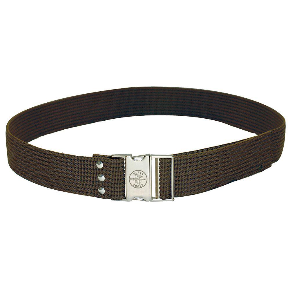 Klein Tools 5225 48 x 2 Inch Adjustable Web Tool Belt