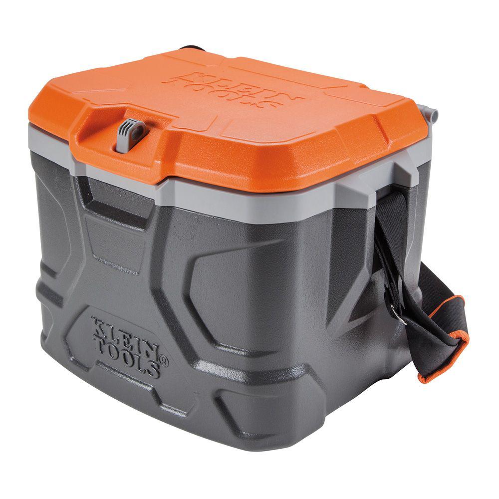 Klein 55600 Tradesman Pro™ Tough Box Cooler