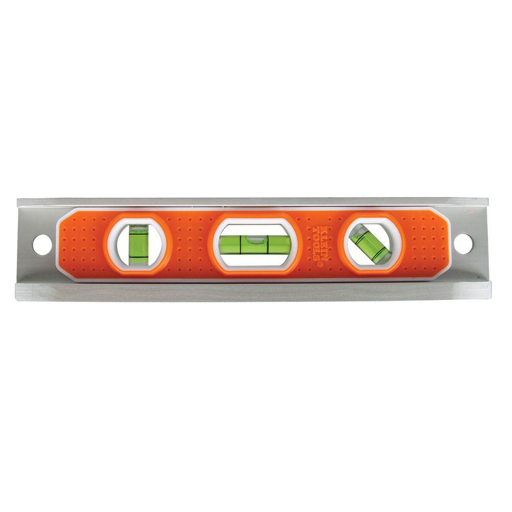 Mayer-Aluminum Torpedo Level Rare Earth Magnet, 9-Inch-1