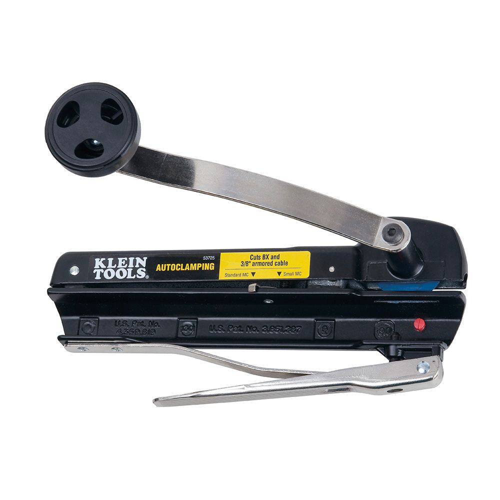 Mayer-Armored and BX Cable Cutter-1