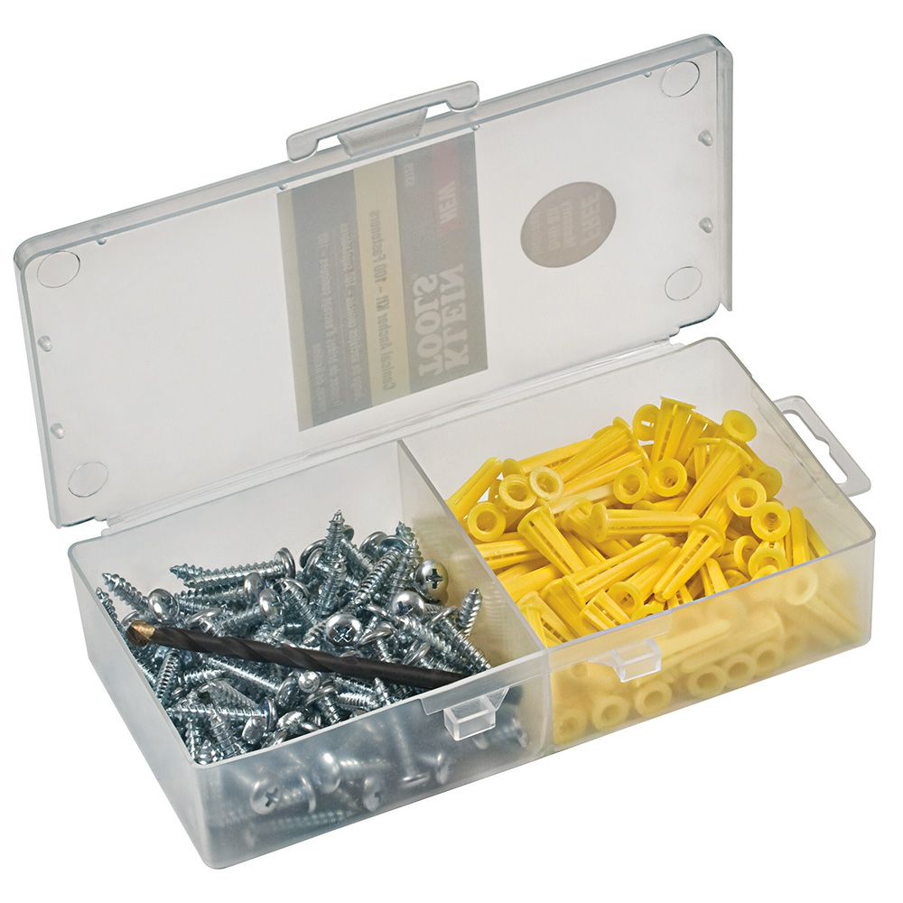 KLEIN 53729 CONICAL ANCHR KIT W/BIT LIKELY SUBJECT TO TAX