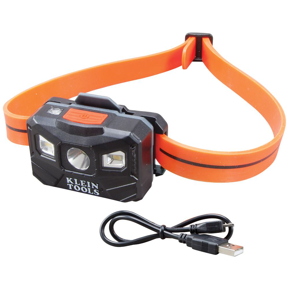 KLEIN 56064 HEADLAMP/STRAP LIKELY SUBJECT TO TAX