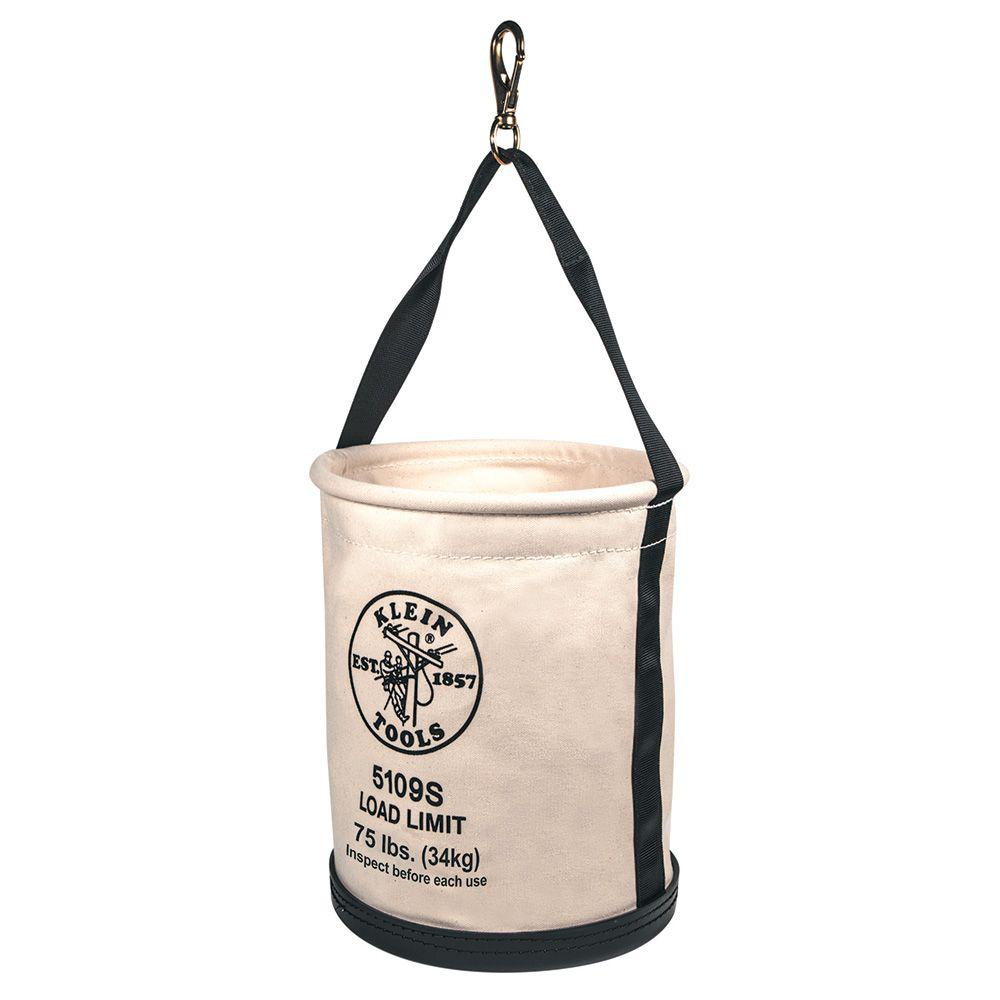 Klein 5109S Canvas Bucket Bag