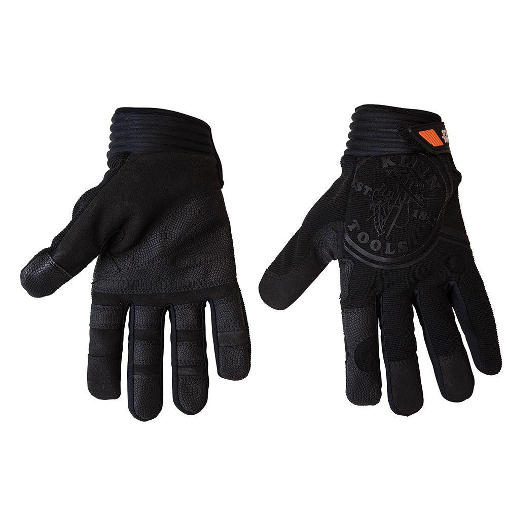 Klein 42033 Journeyman™ Wire Pulling Gloves - Large