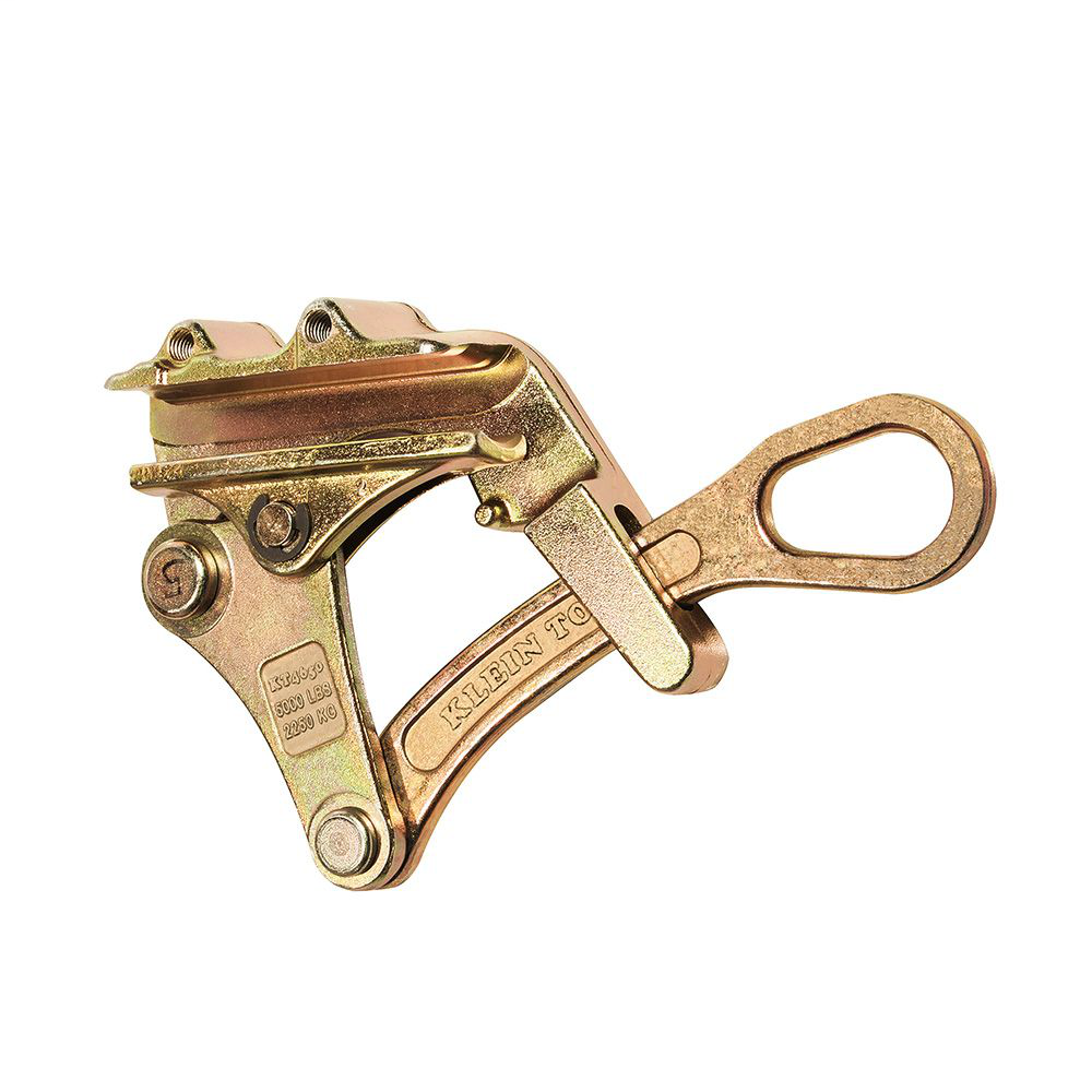 KLEIN KT4650 PARALLEL JAW WIRE GRIP LIKELY SUBJECT TO TAX