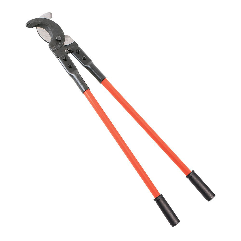 """Klein 63045 Standard Cable Cutter, 32"""""""