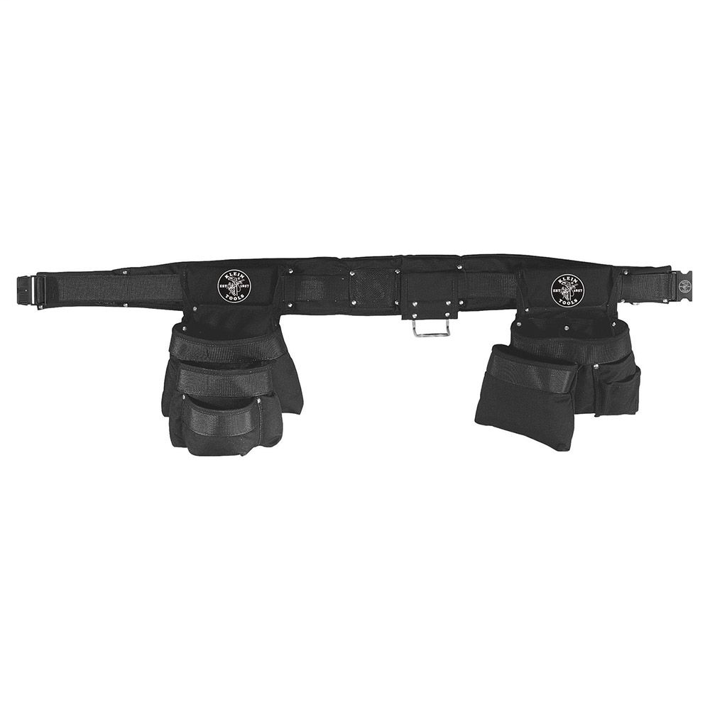 Klein 5709L 4pc Combo Kit Belt/Pouch - Large