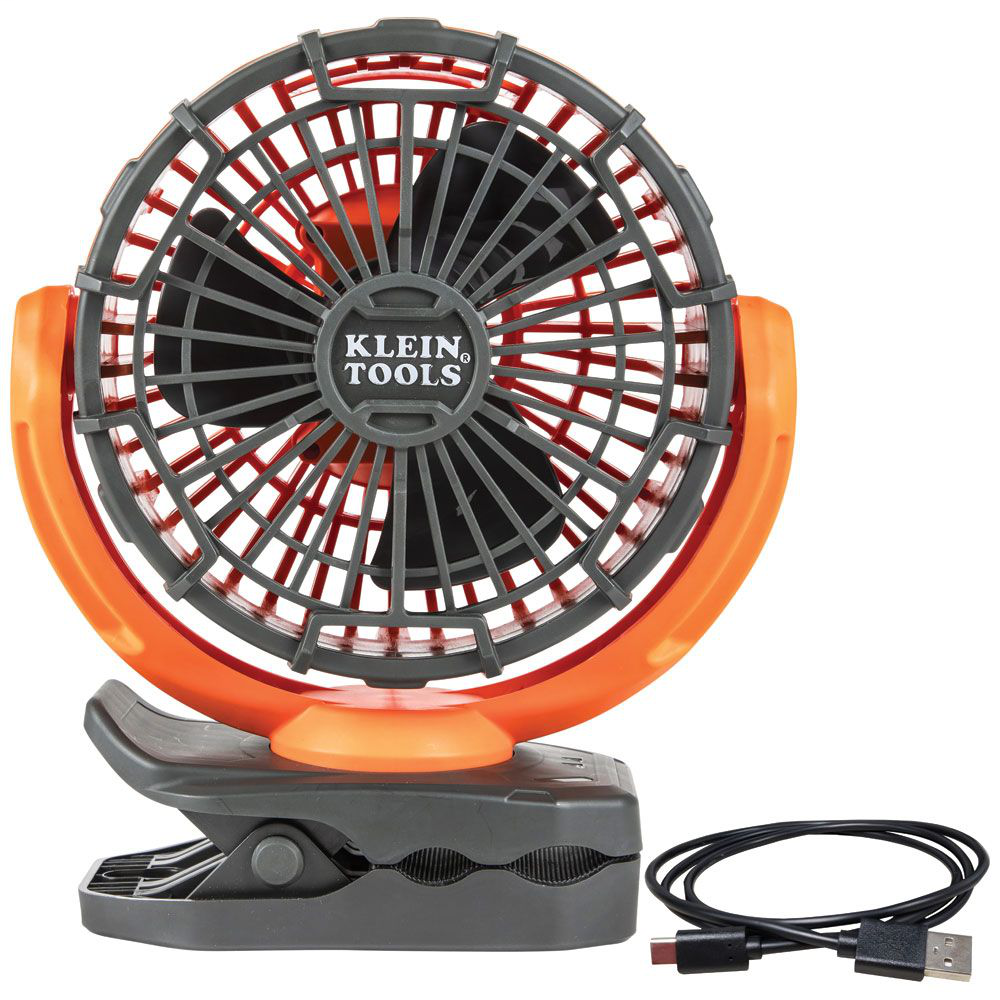 KLEIN PJSFM1 PERSONAL JOBSITE FAN LIKELY SUBJECT TO TAX
