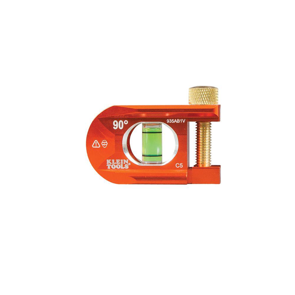 Klein 935AB1V ACCU-BEND™ Level, 1 Vial