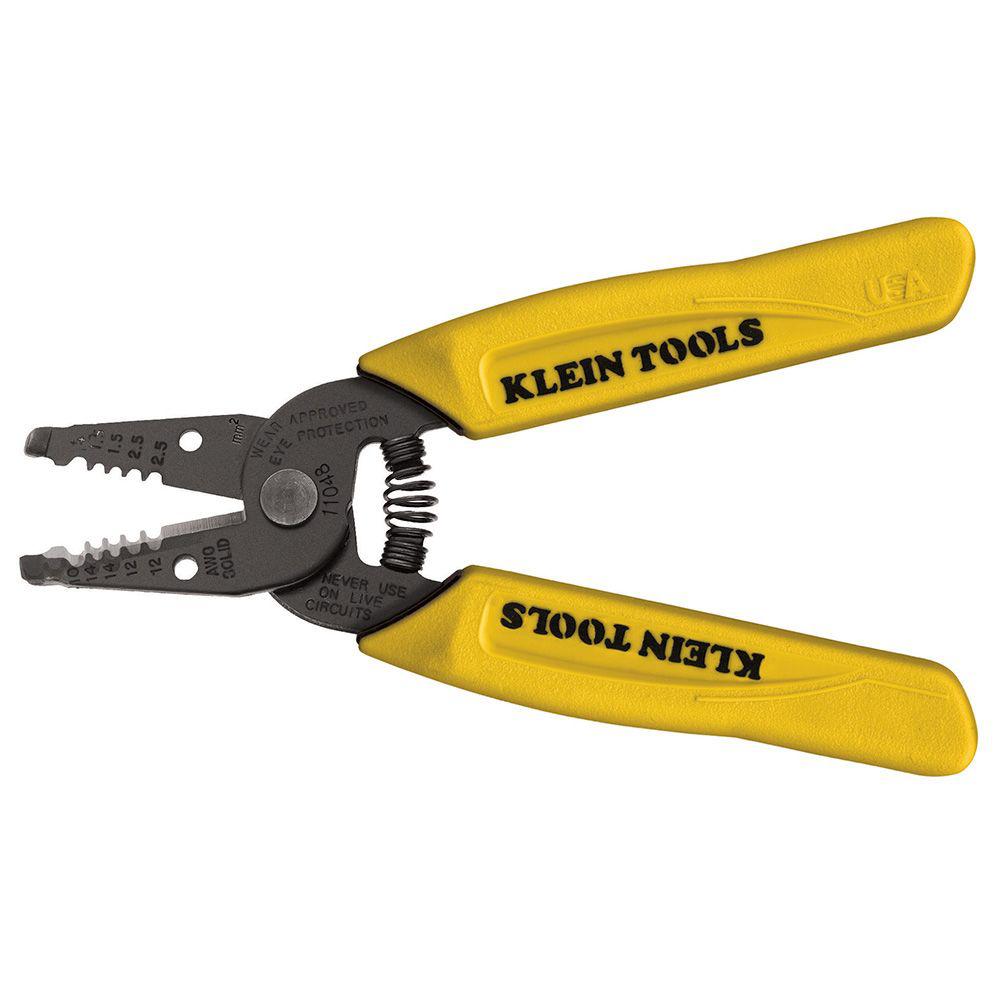 Klein 11048 Dual-Wire Stripper/Cutter