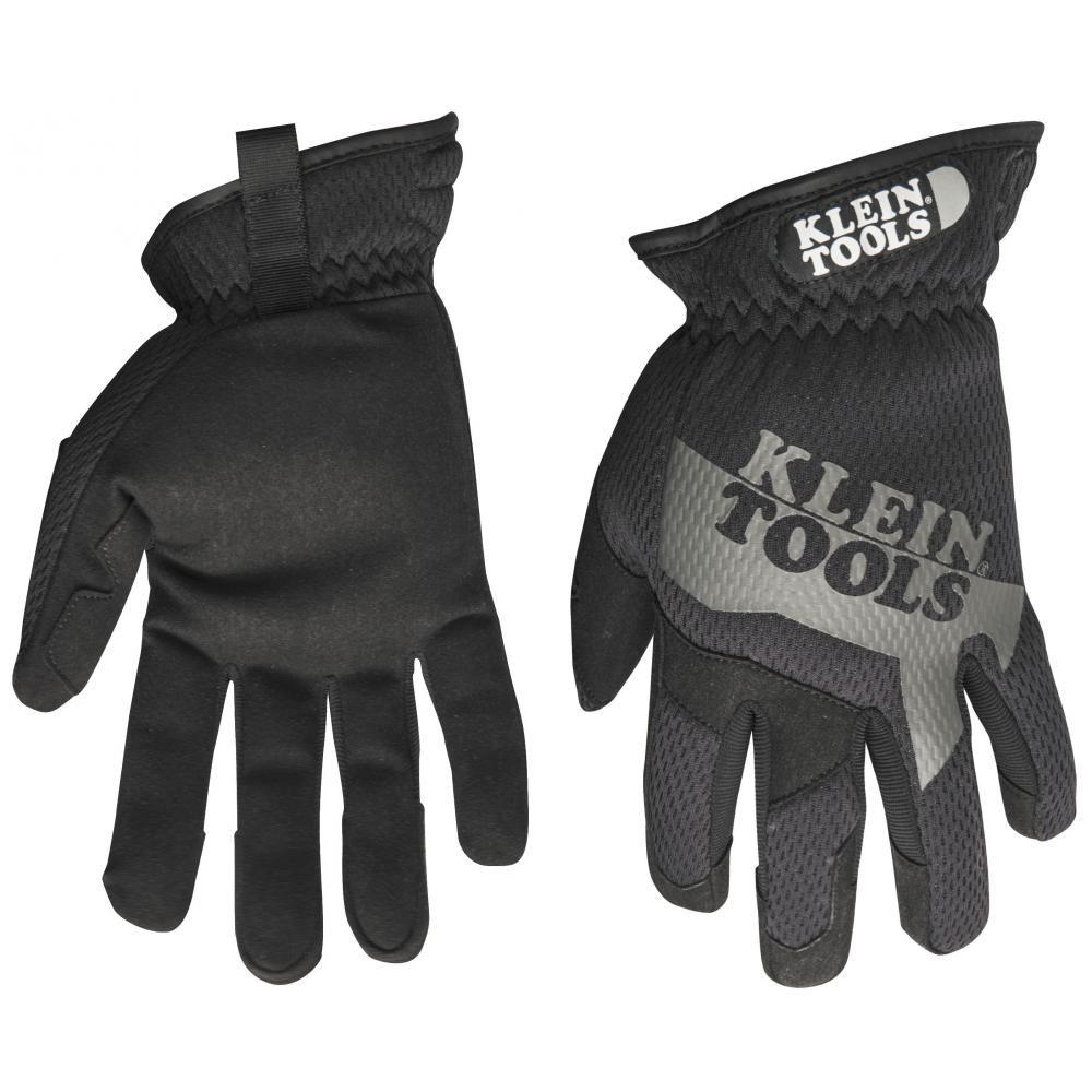 Klein 40207 Journeyman™ Utility Gloves - Xlarge