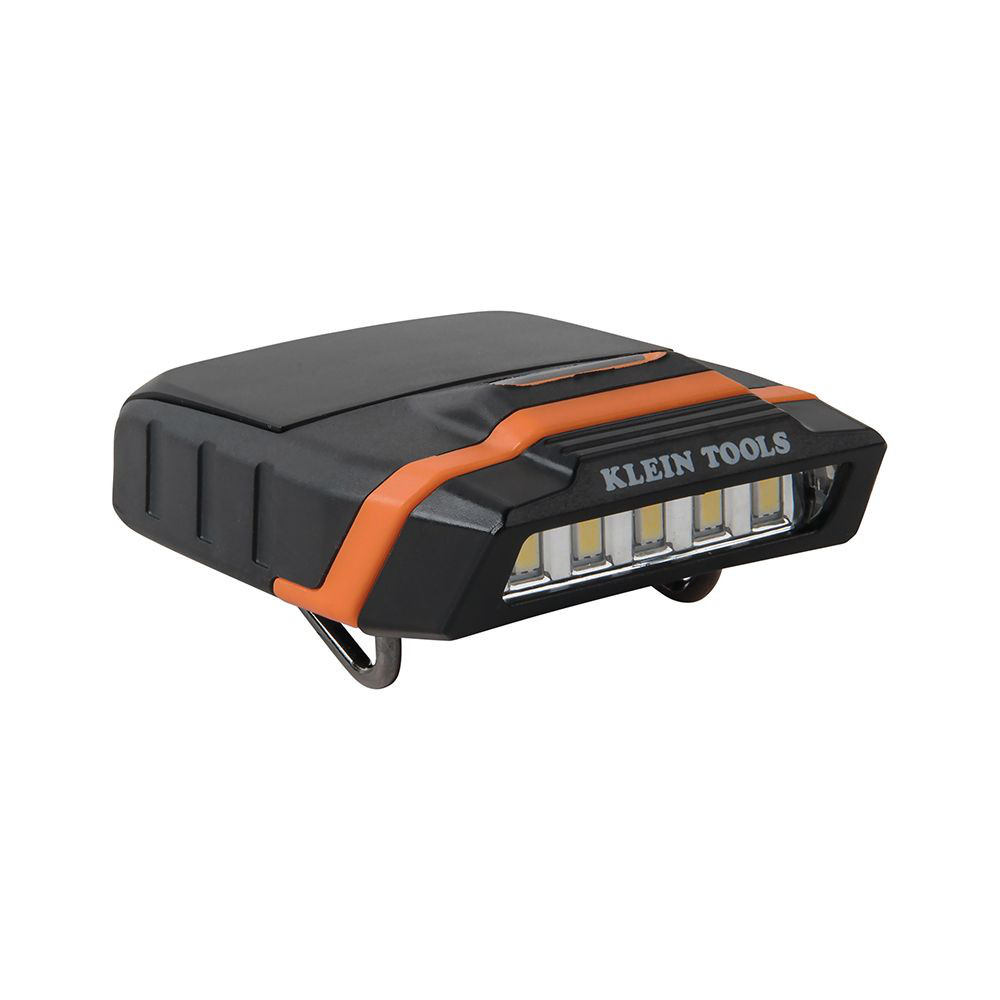 KLEIN 56402 LED CAP VISOR LIGHT LIKELY SUBJECT TO TAX