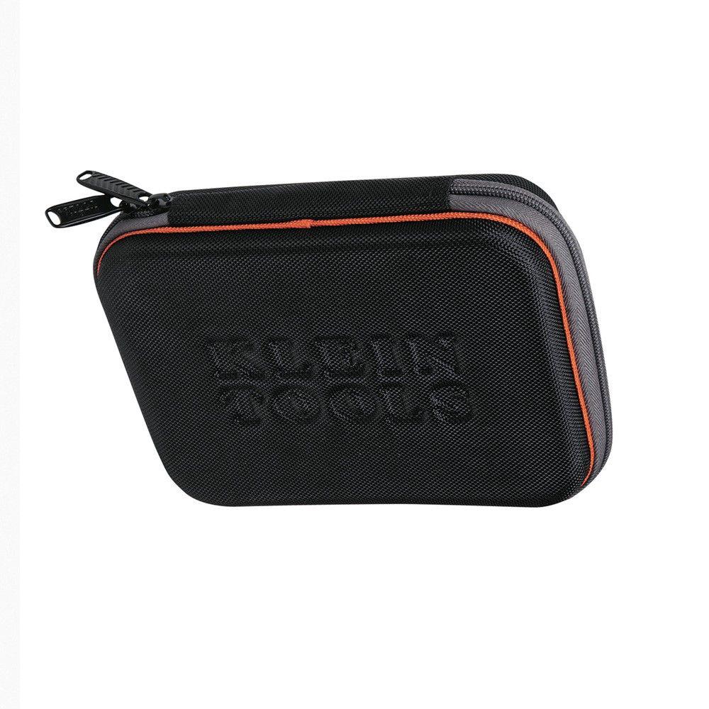 Klein 5184 6.5 x 2.25 x 8.75 Inch Zipper Closure Medium Tool Hard Case