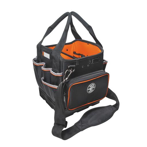 Mayer-Tool Bag, Tradesman Pro™ Tool Tote, 40 Pockets, 10-Inch-1