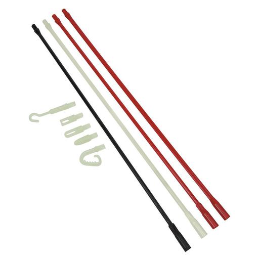 Mayer-Polymer Fish Rod Set Glow-in-The-Dark-1