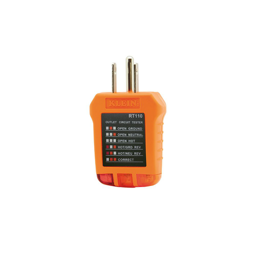 Mayer-Receptacle Tester-1