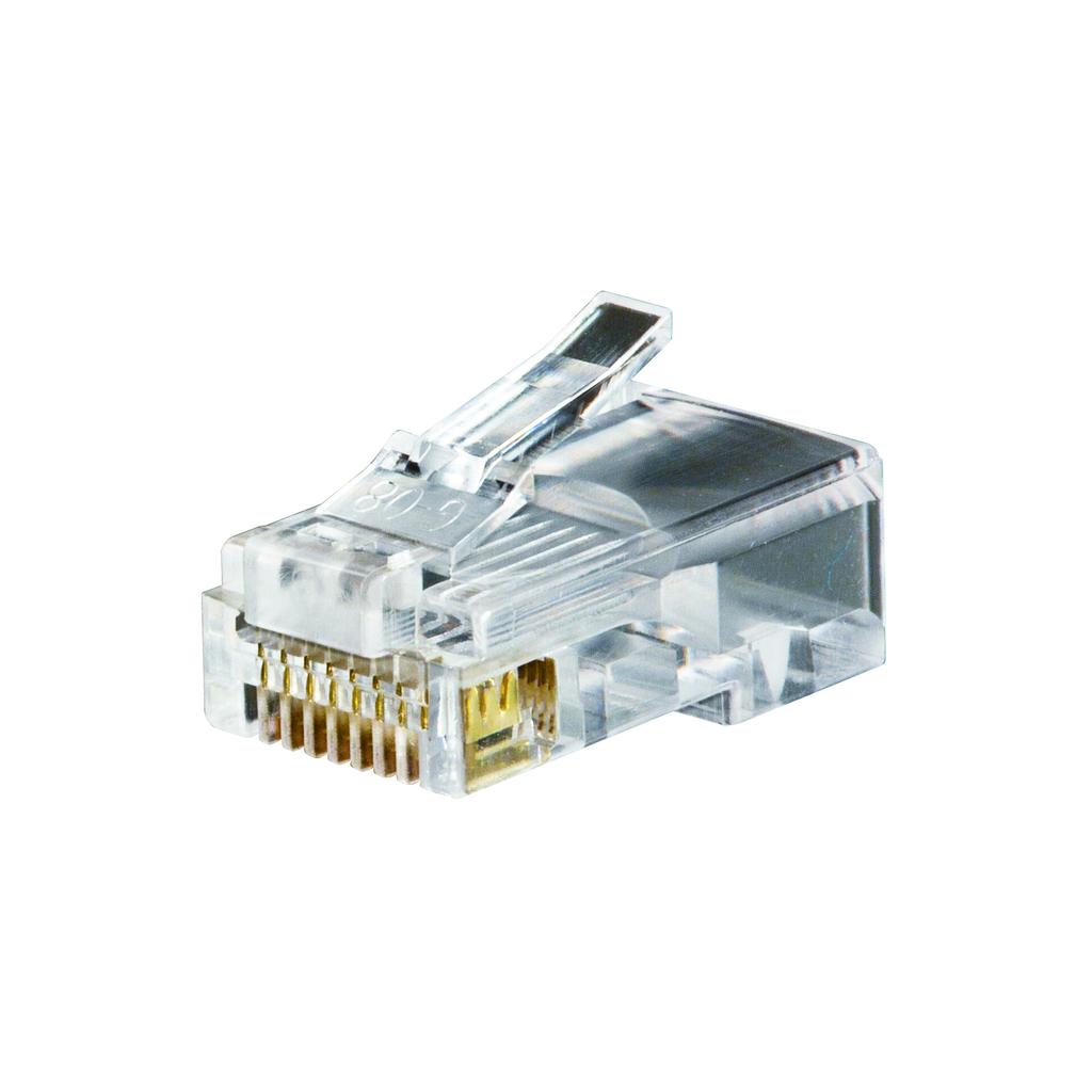 Mayer-Modular Data Plugs RJ45 CAT5e, 50-Pack-1