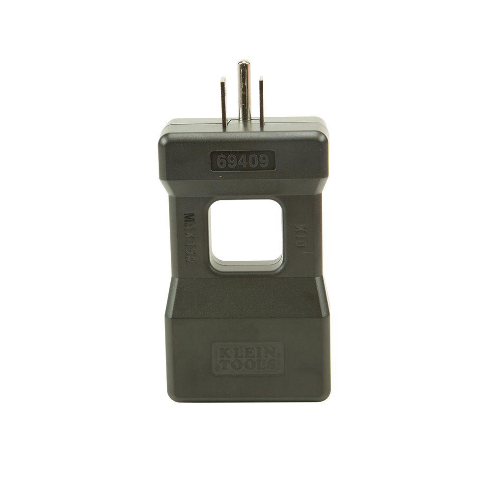 Klein Tools 69409 4.67 x 2.28 Inch Line Splitter