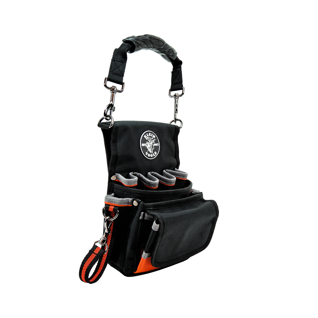 KLEIN 5242 TOOL POUCH LIKELY SUBJECT TO TAX