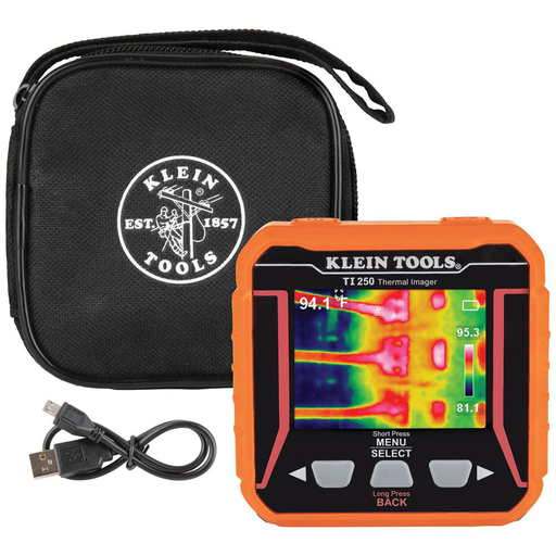 Mayer-Rechargeable Thermal Imager-1