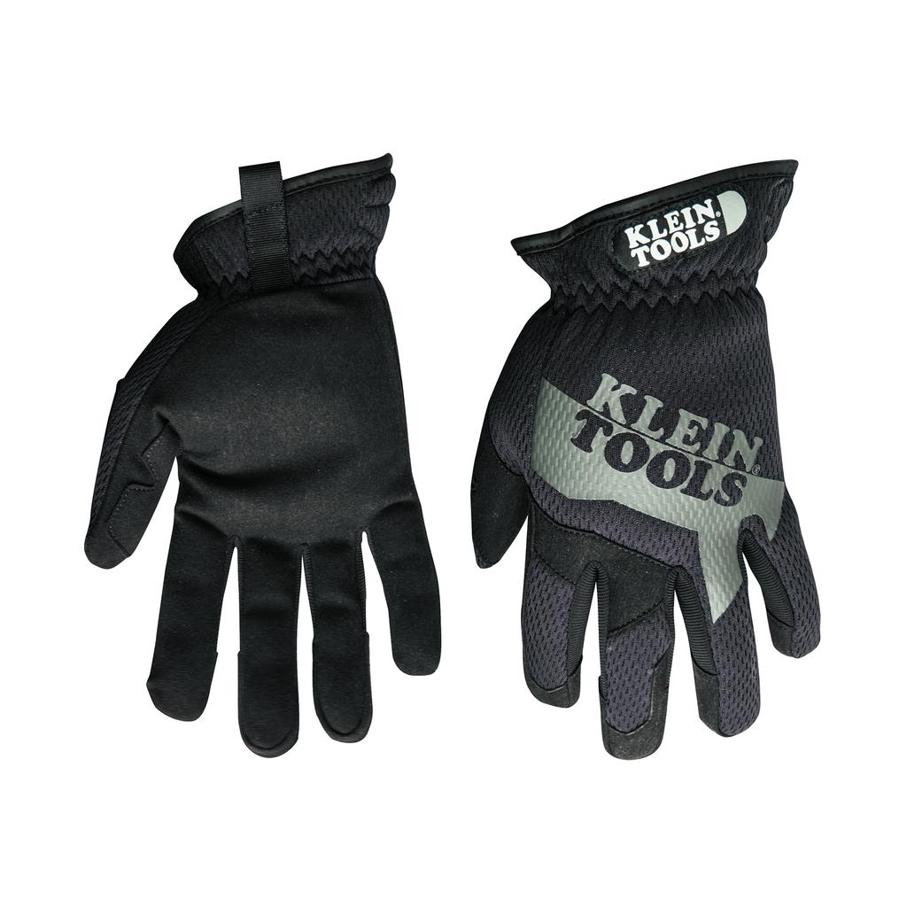 Mayer-Journeyman Utility Gloves, Medium-1