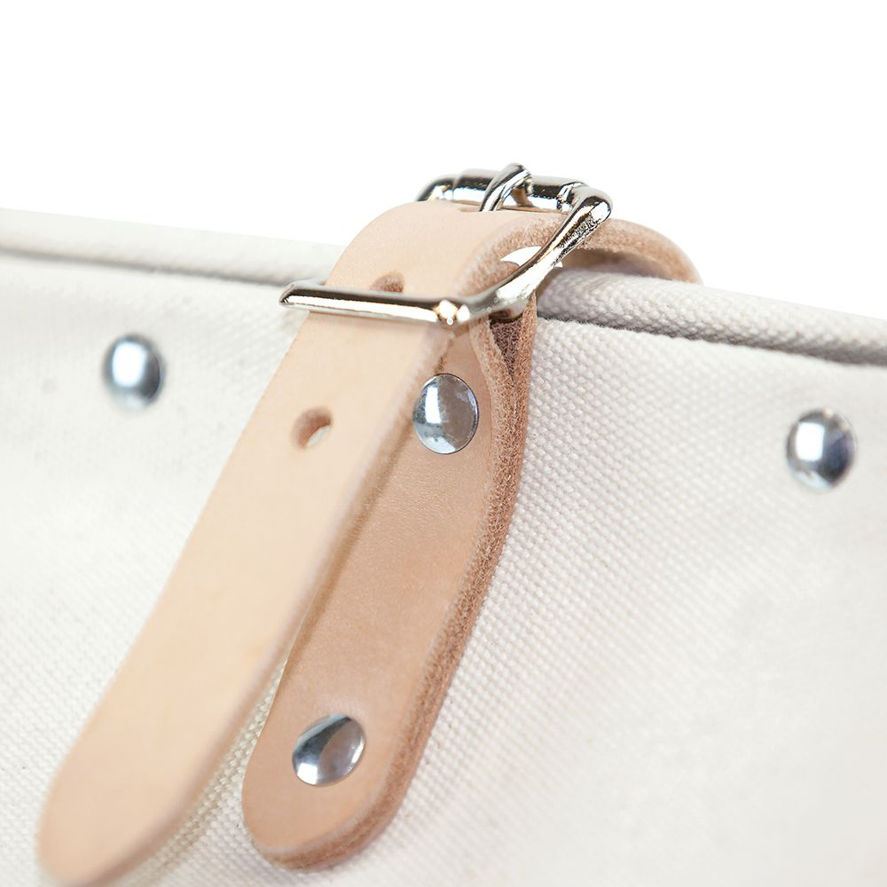 Canvas Tool Bag, 16-Inch