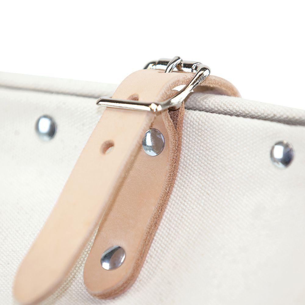 Canvas Tool Bag, 24-Inch