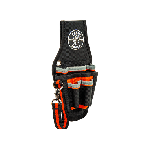 Mayer-Tradesman Pro™ Tool Pouch, 9 Pockets, 10.25 x 5.5 x 10.25-Inch-1