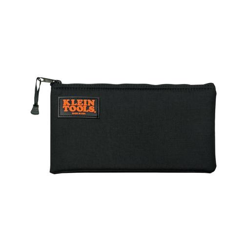 Zipper Bag, Cordura Nylon Tool Pouch with Padding, 12-1/2-Inch