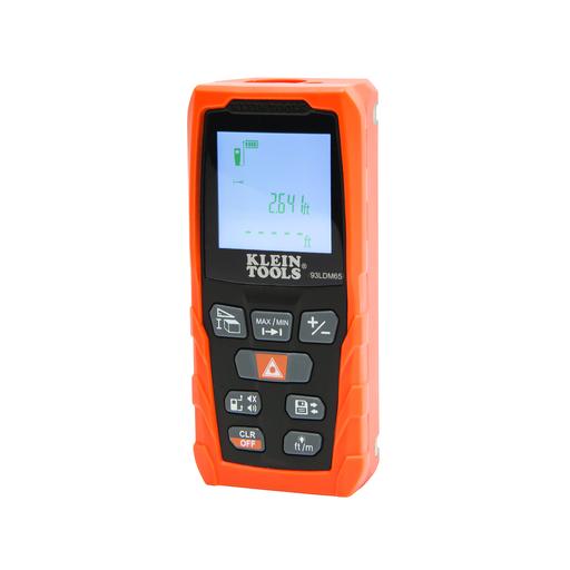 Mayer-Laser Distance Measurer 98-Foot-1