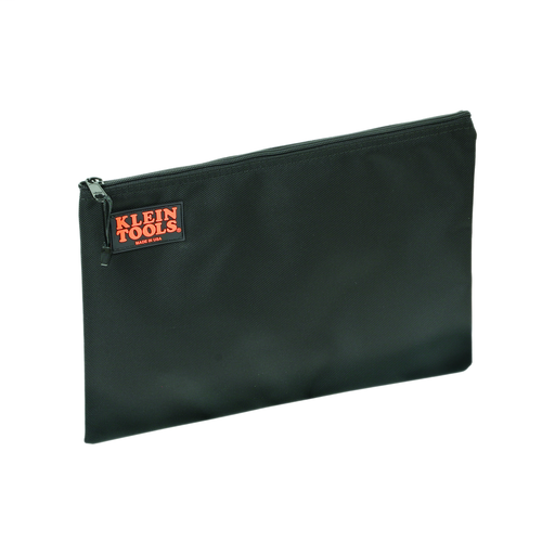 Zipper Bag, Contractor's Portfolio, Ballistic Nylon