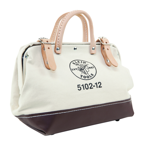 Canvas Tool Bag, 12-Inch