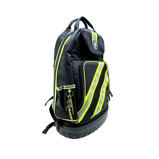 Mayer-Tradesman Pro™ Tool Bag Backpack, 39 Pockets, High Visibility, 20-Inch-1