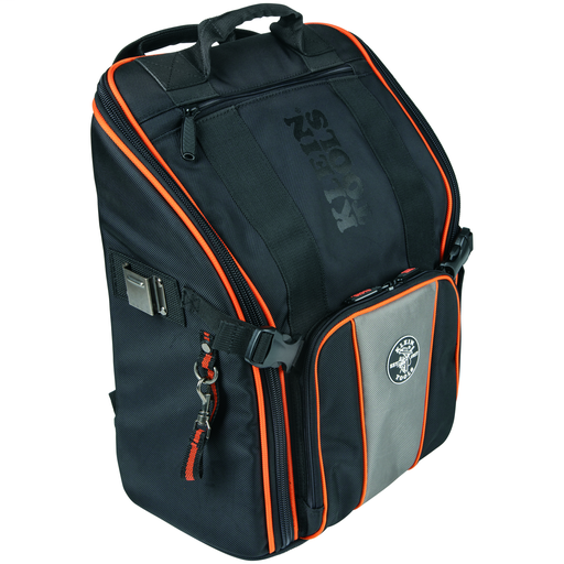 Mayer-Tradesman Pro™ Tool Station Tool Bag Backpack with Work Light-1