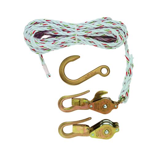 Block and Tackle, Blocks 267/268, Anchor Hook 259