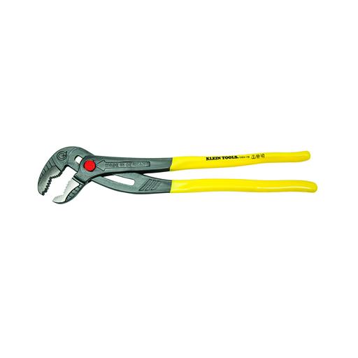 Mayer-Quick-Adjust Klaw™ Pump Pliers, 10-Inch-1