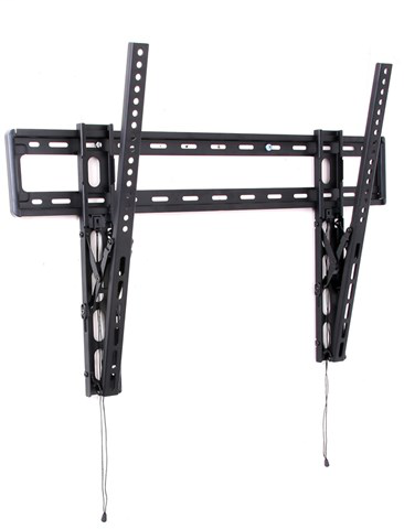 "Mayer-Low Profile 47""- 84"" Tilt Flat Panel Display Mount-1"