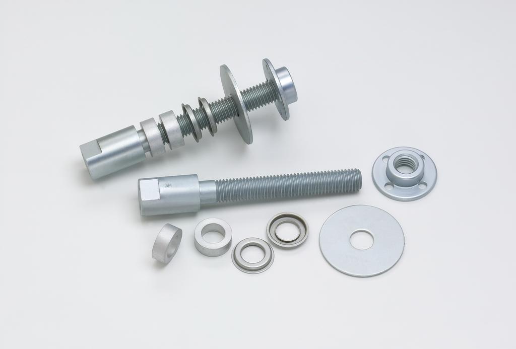 Mayer-3M™ Spindle Extender Kit 300, 1 per case-1