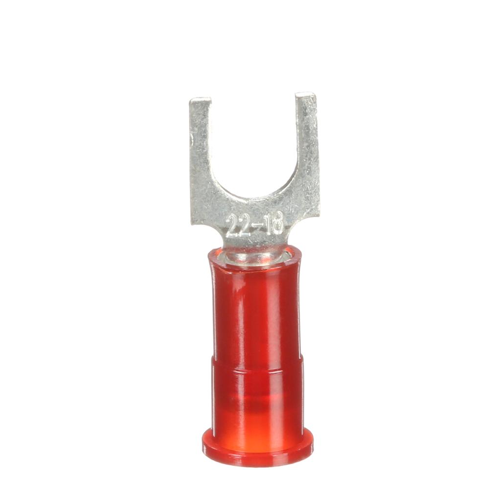 3M MNG18-10FBX 100/Bottle Nylon Insulated Block Fork