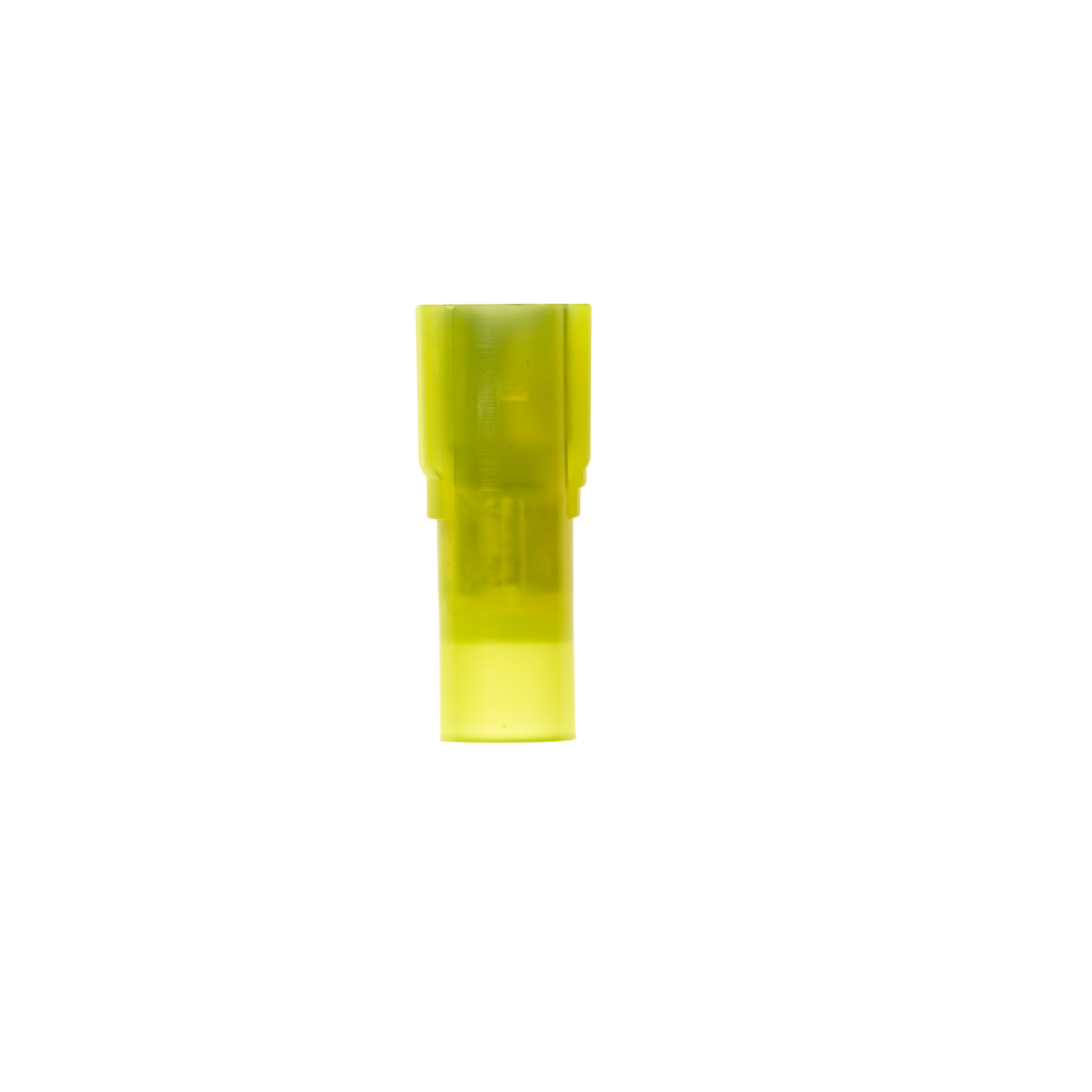 3M MNI10-250DFIX 50/Bottle Nylon Insulated Female Disconnect