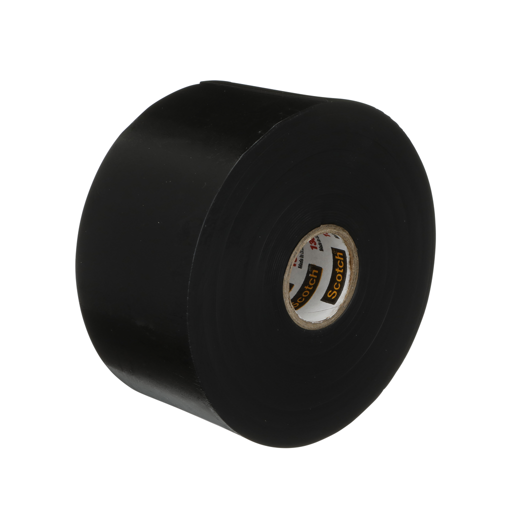 3M 130C-2x30FT Linerless Rubber Tape
